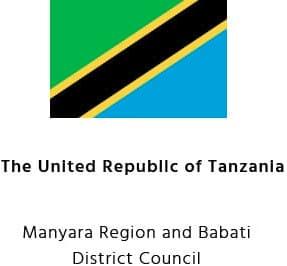 Tanzanian Flag Icon
