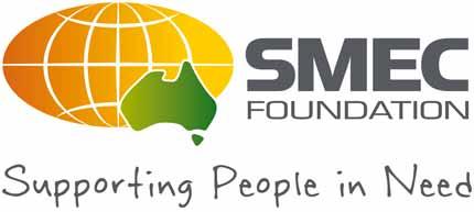 SMEC foundation logo